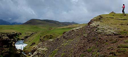 Island Fototouren Digitalfotografie Fotoworkshop