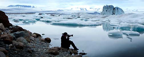Island Fototour Gruppenreise Naturfotografie