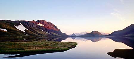 Island Landschaftsfotografie Fotoabenteuer